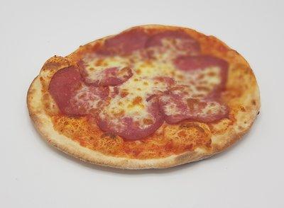 Kinderpizza Pinokkio